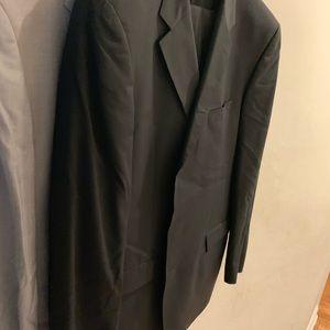 HUGO BOSS Super 120s 3-Button Suits